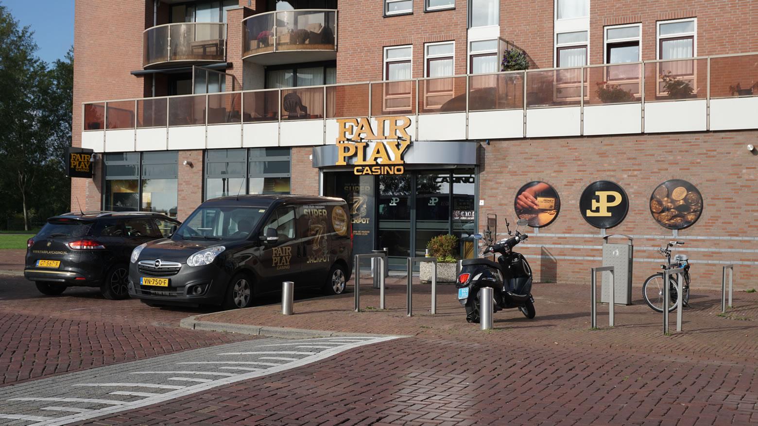 Fair Play Casino Landsweiler Reden